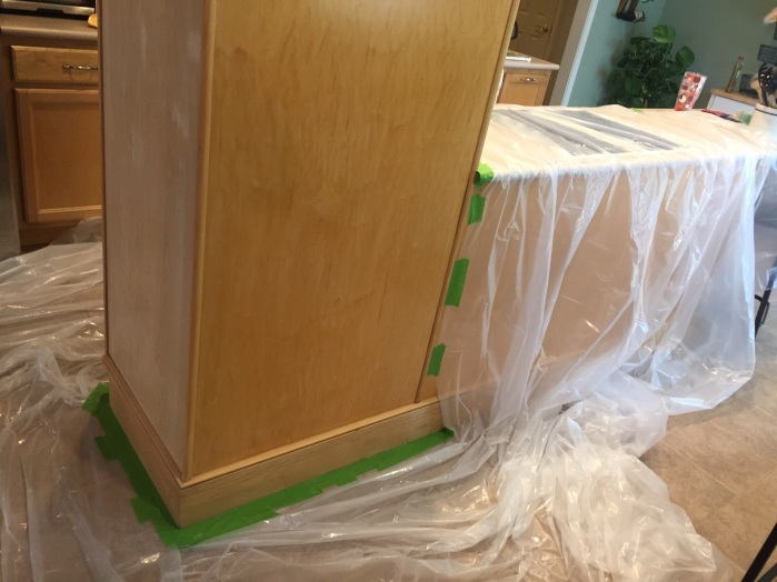 cabinets during2