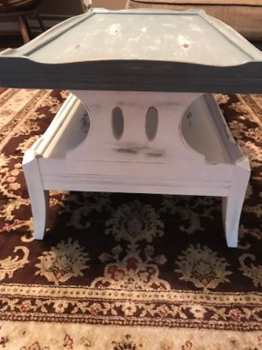 coffee table done 2