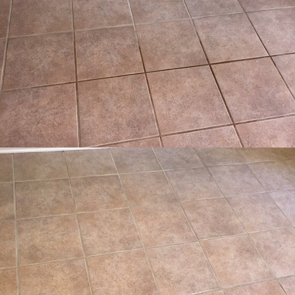 grout spray