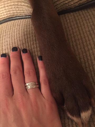 kermit ring